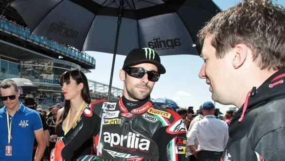 Eugene Laverty 2