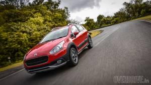 Fiat Avventura Urban Cross first drive review