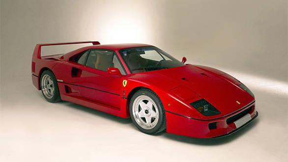 HH-Ferrari-F40-Front-3-4 (2)