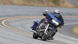 2017 Harley-Davidson Road Glide first ride review