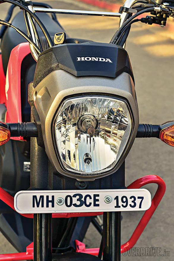 Honda Grom Meets Honda Navi (1)