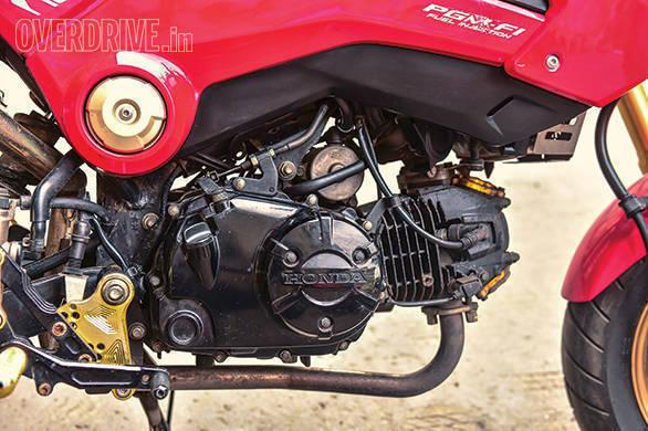 Honda Grom Meets Honda Navi (7)