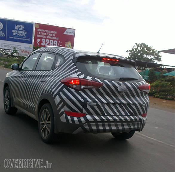 Hyundai Tucson (2)