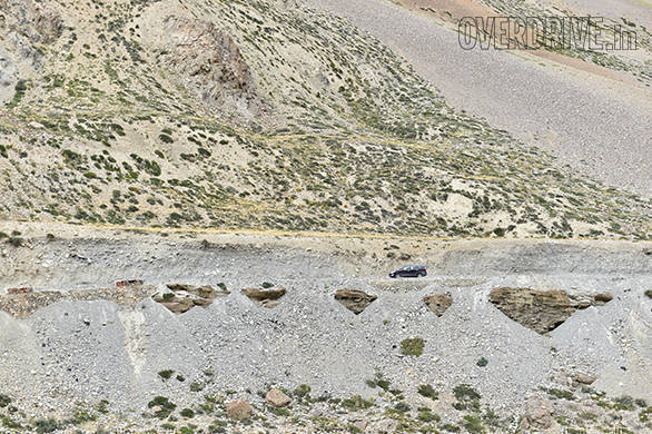 Innova Crysta in Ladhak (2)