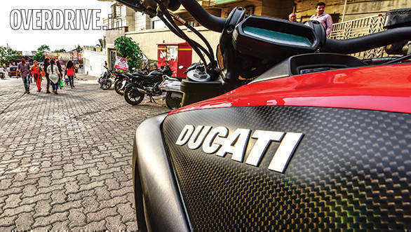 Living With Ducati Diavel (3)