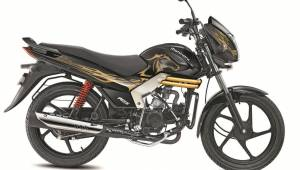 Mahindra Two Wheelers launches special edition Centuro Mirzya in India