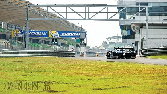 Michelin Le Mans Experience (2)