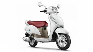 Suzuki Access 125 Special Edition launched in India at Rs 55,589