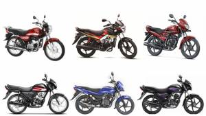 Top 10 value for money motorcycles in India under Rs 70,000