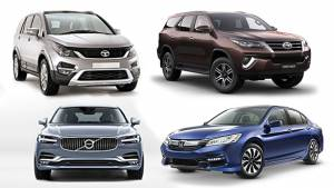 New car launches in India this festive season