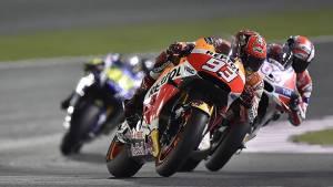 Image gallery: Marc Marquez's championship winning 2016 MotoGP season