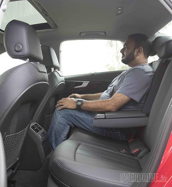 2016 Audi A4 (9)