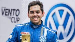2016 Volkswagen Vento Cup: Ishaan Dodhiwala wins the championship