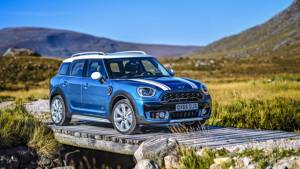 2018 Mini Countryman launched in India at Rs 34.9 lakh