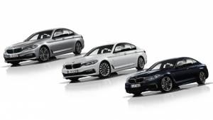 Three new variants of BMW 5 Series to launch in March 2017