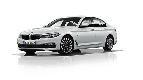 520d EfficientDynamics Edition