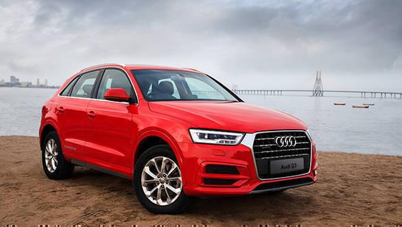 Audi Q3 Dynamic Edition (2)