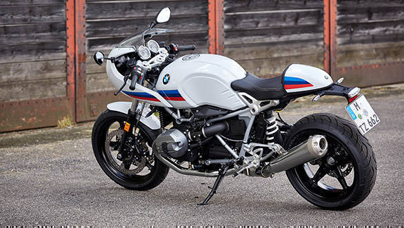 BMW RnineT cafe racer (4)