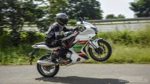2017 Benelli 302R launched in India at Rs 3.48 lakh
