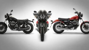 Moto Guzzi launches MGX-21, V9 Bobber and Roamer in India