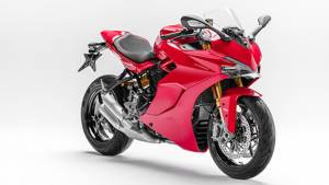 2017 Ducati SuperSport and SuperSport S launched in India at Rs 12.08 lakh and Rs 13.39 lakh respectively