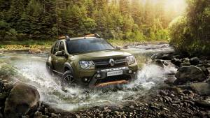 Renault Duster Adventure Edition launched in India at Rs 9.64 lakh