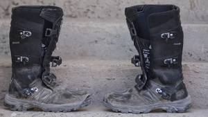 Product review: Forma Adventure boots