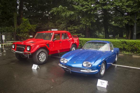 Lamborghini in Japan (10)