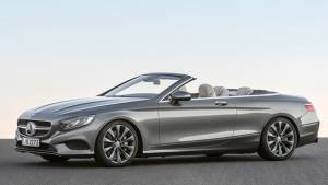 Mercedes-Benz India to launch S-Class Cabriolet and C-Class Cabriolet on November 9, 2016