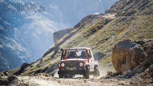 Five things you should know about the Raid de Himalaya