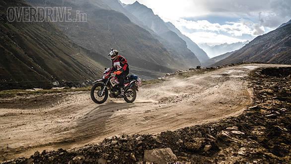 Raid De Himalaya 2016 (2)