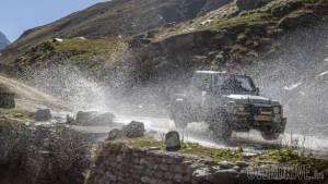 2016 Maruti Suzuki Raid de Himalaya: The cold truth