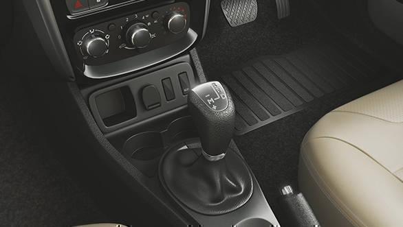 Terrano 6 Speed Advanced Auto Drive (1)