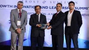 Varroc Lighting Systems wins India Automotive Lighting Technology Innovation Leadership Award