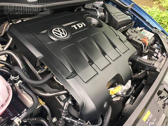Volkswagen Ameo diesel (3)