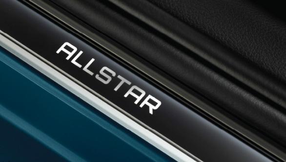 Volkswagen Polo AllStar (6)