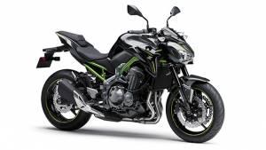 Kawasaki launches 2017 Z900, Z650 and Ninja 650 in India
