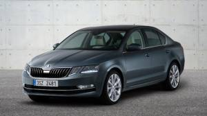 2017 Skoda Octavia facelift bookings open in India