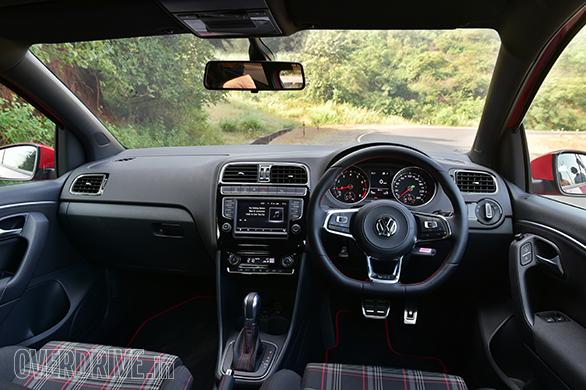 2017 VW Polo GTI (1)
