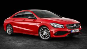 Mercedes-Benz India to launch 2017 CLA facelift on November 30, 2016