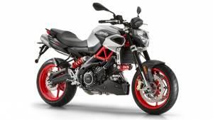 EICMA 2016: 2017 Aprilia Shiver gets a larger 900cc motor