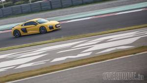 Learnings from my first supercar experience