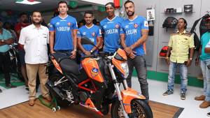 DSK Benelli sells 151 motorcycles in Goa within a year