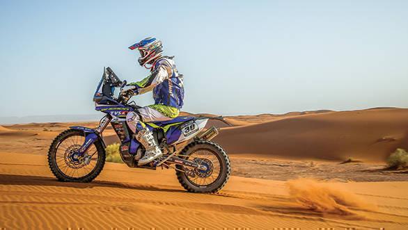 Dakar 2017 Preview (1)