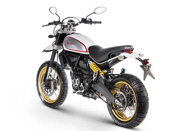 Ducati Scrambler Desert Sled (5)
