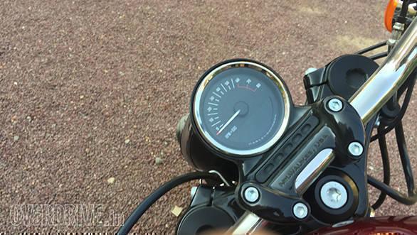 Harley Davidson - Roadster (8)