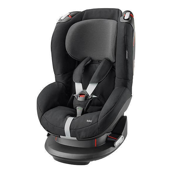 ISO FIX Child Seats (1)