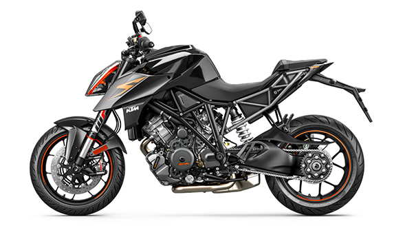 KTM 1290 SUPER DUKE R MY 2017 (1)