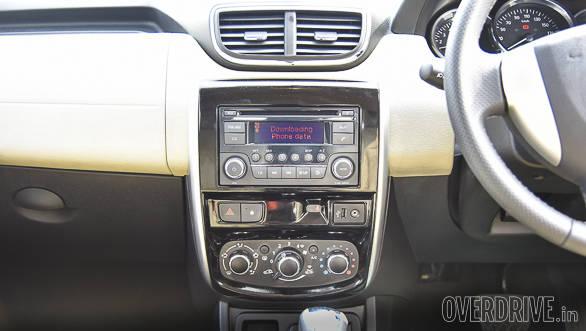 Nissan Terrano AMT (48)