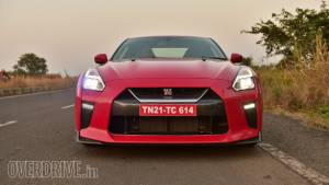 2017 Nissan GT-R road test review